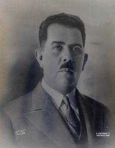 Лазаро Карденас