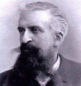 Гюстав Ле Бон (Gustave Le Bon) жил и творил на переломе веков (07.05.1841 - 13.12.1931)