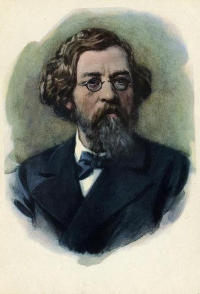 Николай Гаврилович Чернышевский знал, что делать