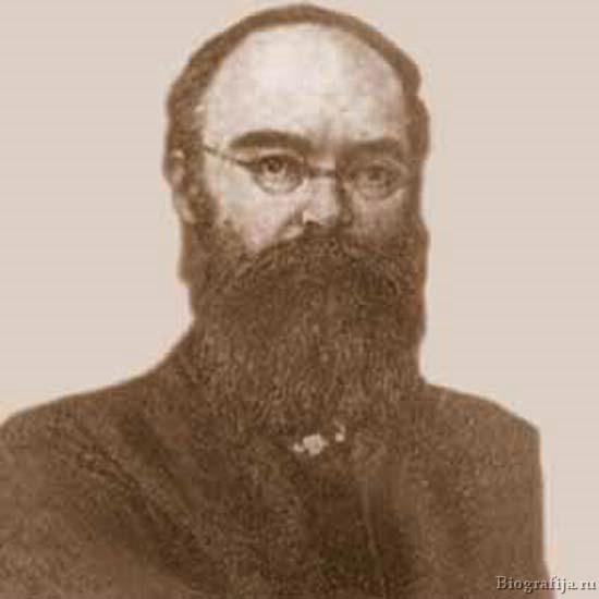 Иосиф Иванович Каблиц