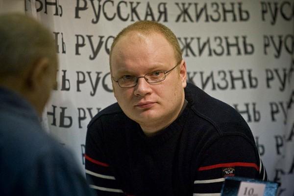 Олег Кашин заявил, что один из нападавших на него был похож на футбольного хулигана