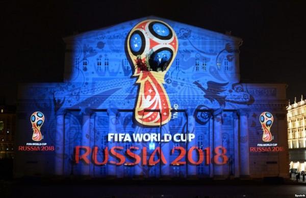 Россия выиграла у Англии, Португалии, Испании, Бельгии и Голландии право на проведения Мундиаля-2018. Впервые в истории чемпионат мира по футболу пройдёт в России