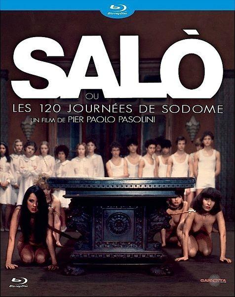 """Пьер Паоло Пазолини в ленте """"Salò o le 120 giornate di Sodoma"""" («Сало или 120 дней Содома») выявлял механизмы, которыми фашизм пользуется для контроля масс"""