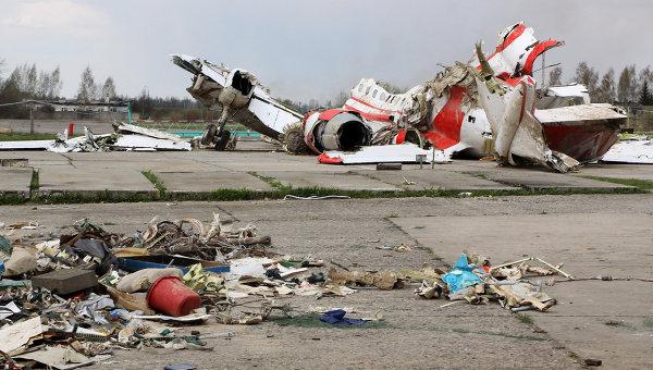 Межгосударственный авиационный комитет пришел к выводу, что главной причиной падения самолета стал человеческий фактор - ошибки экипажа и давление на него со стороны высокопоставленных пассажиров