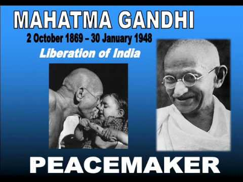 the legacy of mahatma gandhi The lost legacy of mahatma gandhi for years after his death public criticism was unthinkable friday, january 30, is the 50th anniversary of the assassination of the indian independence leader, mahatma gandhi.