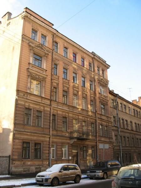 Жители домов по улице Тележной требуют поэтапного капитального ремонта