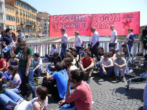 Италия пребывает в глубоком общественно-политическом кризисе