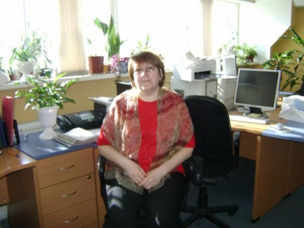 Чтобы тебя услышали, нужно уметь доносить свою мысль, считает Татьяна Пилипенко