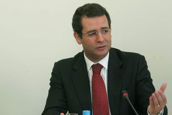 49-летний Антонио Жозе Мартинс Сегуро - новый лидер португальской СП