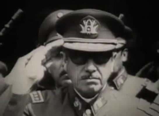 Сальвадор Альенде назначил Аугусто Пиночета главнокомандующим сухопутных войск и министром внутренних дел