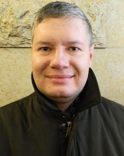 Доктор исторических наук, профессор Руслан Костюк