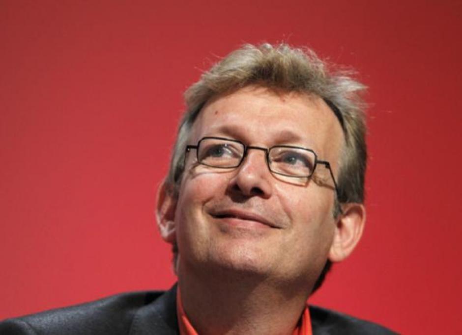 Лидер ФКП Пьер Лоран выразил надежду на то, что социалисты не только на словах, но и на деле готовы осуществить в будущем «антилиберальный поворот»