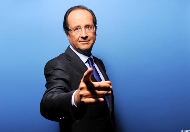 Можно согласиться с газетой «Либерасьон», утверждающей, что «17 июня Франсуа Олланд получит нормальное большинство»