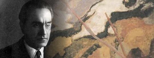 """Юлиус Эвола - один из теоретиков """"консервативной революции"""""""