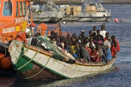 Население Европы растёт, в основном, благодаря потоку мигрантов, - делает вывод «Евростат»