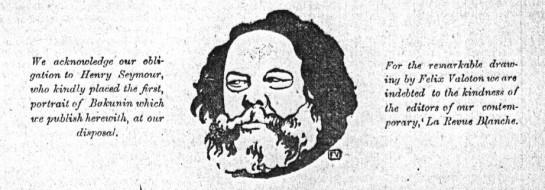 Михаил Александрович Бакунин: «Жизнь иссякла бы, а человеческое общество обратилось бы в бессловесное и рабское стадо.  Управление жизни наукой не могло бы иметь другого результата, кроме оглупения всего человечества»