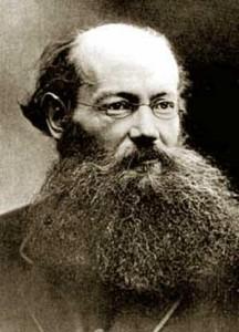 Пётр Кропоткин (1842-1921)