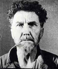 15 ноября 1945 года Паунд был доставлен на военном самолёте в Вашингтон, помещён в федеральную тюрьму, а затем подвергнут психиатрическому обследованию