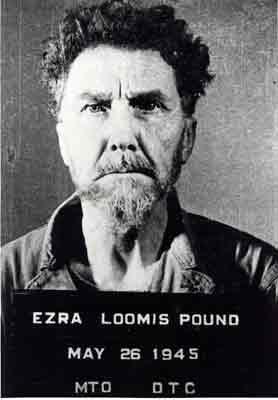 24 мая 1945 г. Паунда перевели в дисциплинарную тюрьму для особо опасных преступников в Пизе