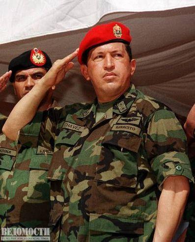 Кончина Уго Чавеса вряд ли могла оставить безучастной хоть кого-то среди тех, кто считает себя левыми