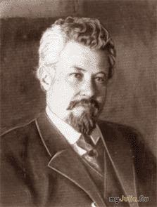 Виктор Чернов (1873-1952)