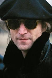 Джонн Леннон (1940-1980)