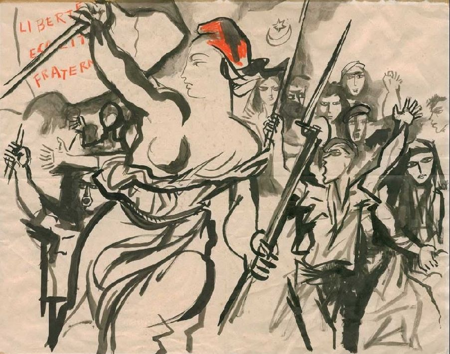 французская-революция