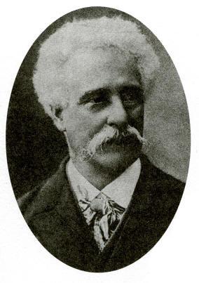 Поль Лафарг (1842-1911)