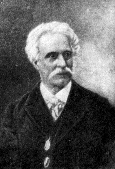 Поль Лафарг