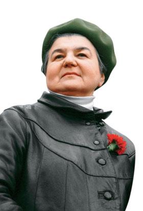 Нина Александровна Андреева
