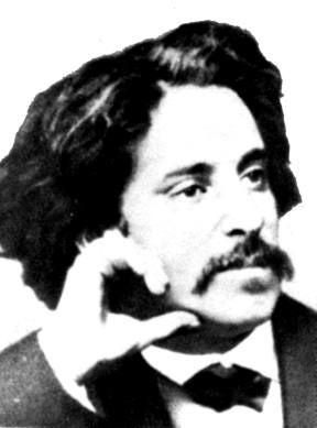 Французский  марксист, зять Карла Маркса Поль Лафарг (1842-1911) был весьма оригинальным пропагандистом марксизма