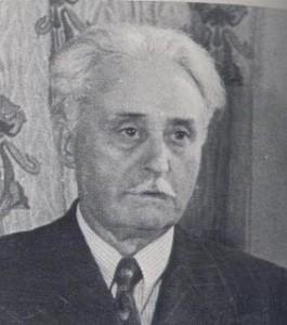 Юбер Лагардель (1875-1958)