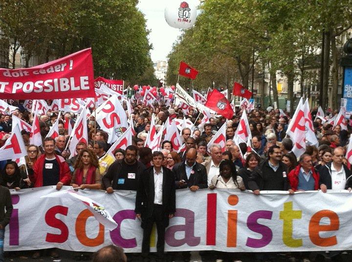 """Давид Ассулин: """"Я никогда не порекомендую социалисту быть фаталистом: поражение обязательно случится именно тогда, когда мы сами поверим, что иное невозможно и всякая борьба бессмысленна""""."""