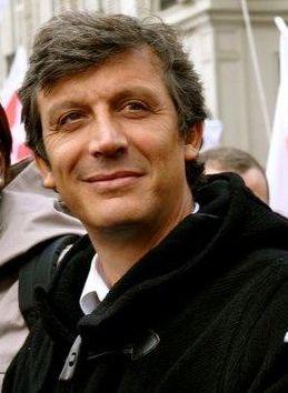 Давид Ассулин - рупор Социалистической партии Франции