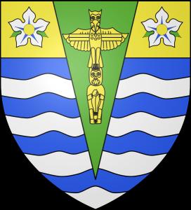 Герб Ванкувера