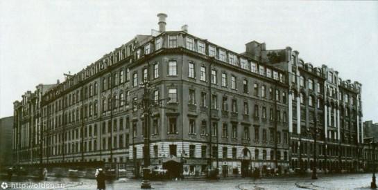 На базе «Лаферма» возникла 1-я государственная табачная фабрика имени Соломона Урицкого. Осенью 1918 года на предприятии избрали новое правление, в состав которого вошли рабочие и служащие, а также некоторые члены старого правления