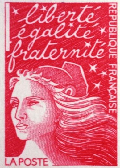 Великая французская революция сделала идею равенства настоящим культом