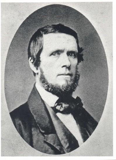 Вильгельм Вейтлинг (1808-1871)