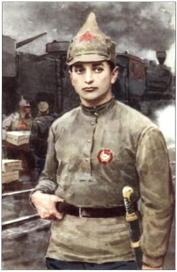 Михаил Николаевич Тухачевский, «красный Бонапарт», «красный маршал», «военный гений», «кровавый палач» и прочая, и прочая — в зависимости от того, что о нём упоминают