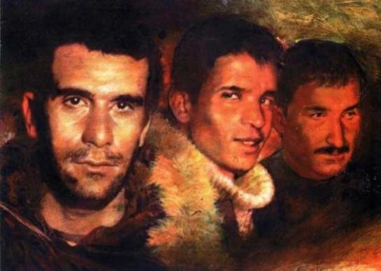 после перестрелки с правительственными войсками,Дениз Гезмиш, Юсуф Аслан, Хюсейн Инан были схвачены и 9 октября 1971 года приговорены к смертной казни