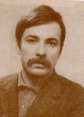 Махир Чаян (1945-1972) – лидер  Народно-освободительной партии Турции