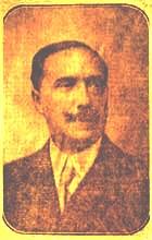 Альфред-Жорж Грессан (Валуа) (1878-1945)