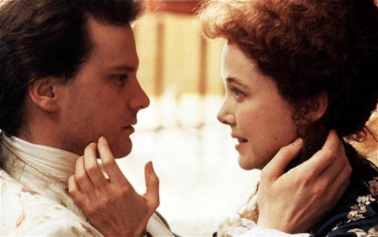 Выбор актрисы на роль маркизы де Мертей был крайне важен для судьбы «Вальмона», и, отдав предпочтение никому тогда не известной театральной актрисе, далёкой от бродвейской сцены, известный чешский кинорежиссёр Милош Форман не ошибся