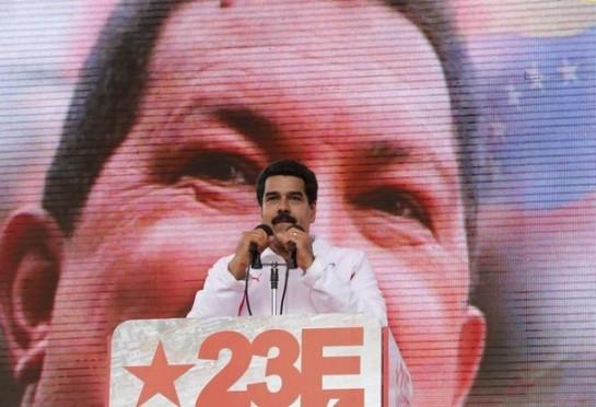 Полгода назад, за Уго Чавеса отдали голоса почти 8 миллионов 200 тысяч избирателей, тогда как 14 апреля за его преемника Николаса Мадуро проголосовали менее 7 миллионов 600 тысяч человек