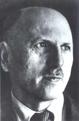Национал-большевизм категорически несовместим с антикоммунистической истерией и расистским антиславянством нацистов, доказывал Эрнст Никиш