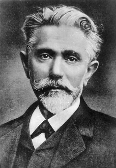 Август Бебель (22 февраля 1840, Дойц, ныне район Кёльна, — 13 августа 1913, Пассугг, Швейцария) — деятель германского и международного рабочего движения, социал-демократ, один из основателей СДПГ
