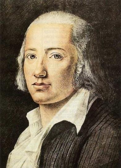 По мнению Фридриха Гёльдерлина, поэты должны будить народы, вливать в их жизнь новый смысл, указуя цены и насаждая законы, возвещавшиеся некогда Орфеем