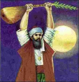Пир Султана Абдала -  легендарный ашик, живший в XVI веке в вилайете Сивас, что в Центральной Турции, стал одним из вдохновителей крупного восстания