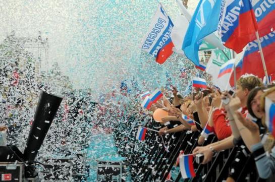 Многие граждане России, в честности – петербуржцы, не всегда понимают, а честь чего 12 июня праздник