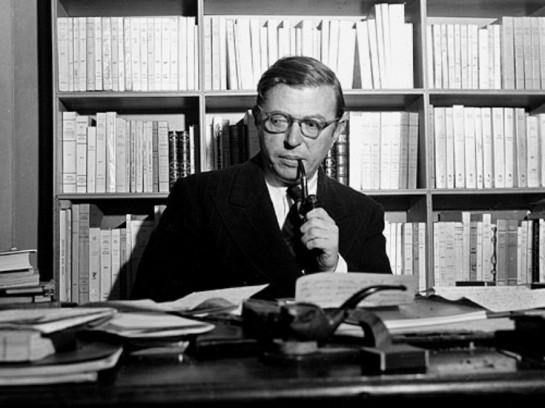 Жан Поль Сартр пытался дополнить марксизм экзистенциализмом, но до чего додумался Сартр, наверное, до конца не понимал и он сам